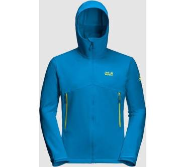 Mountain Tech Softshell Produktbild