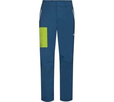 Jack Wolfskin Overland Pants im Test 2020 |