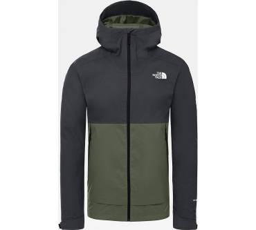 the north face herren millerton jacke