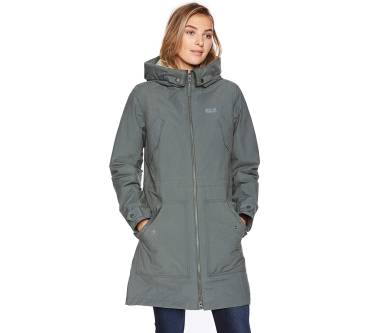 Rocky Point Parka Produktbild