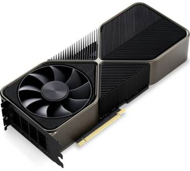 GeForce RTX 3090 Founders Edition Produktbild