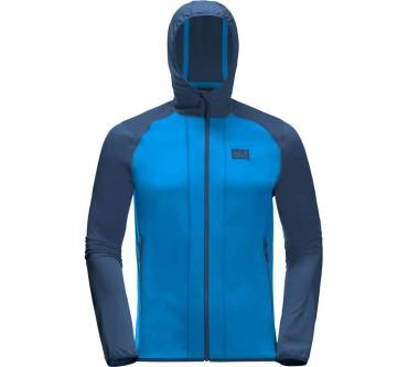 Hydro Hooded Light Jacke Produktbild