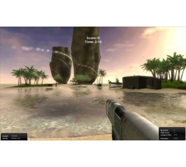 3D Paradise Paintball 1.5 Produktbild