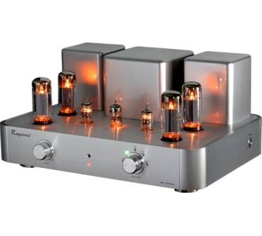 SP-100 MKII Integrated Tube Amplifier Produktbild