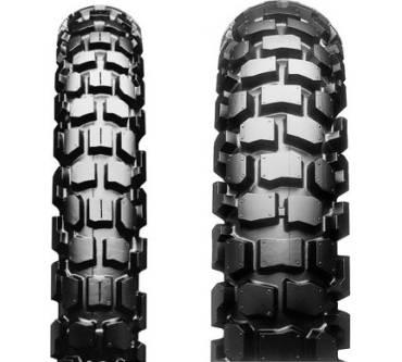 Bridgestone Trailwing TW301/302 im Test | Testberichte de