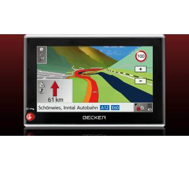 Traffic Assist Z205 Produktbild