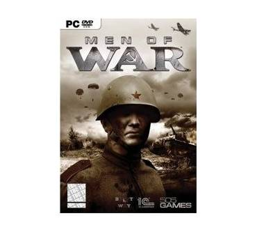 Men of War (für PC) Produktbild