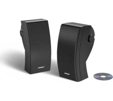 251 Environmental Speakers Produktbild