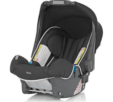 britax r mer baby safe plus shr im test. Black Bedroom Furniture Sets. Home Design Ideas
