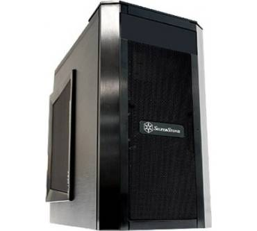 Mr Computertechnik Ichbinleise Office Pc 205eco Tower Test