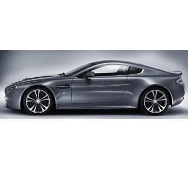 Aston Martin Vantage 05 Im Test Testberichte De Note