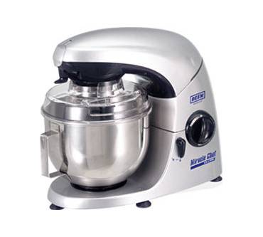 Miracle Chef KM-1700 S Produktbild
