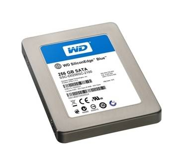 Siliconedge Blue 256 GB (SSC-D0256SC-2100) Produktbild