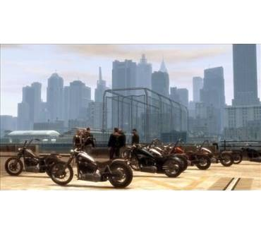 GTA - Grand Theft Auto: Episodes from Liberty City Produktbild