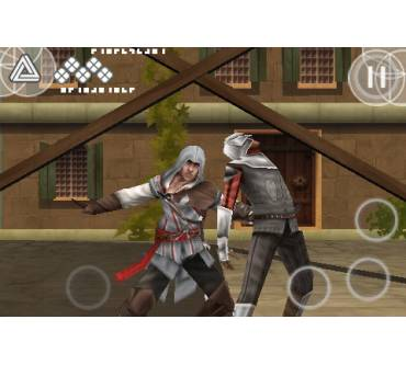 Assassin's Creed 2: Discovery Produktbild