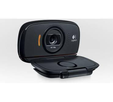 HD Webcam C510 Produktbild