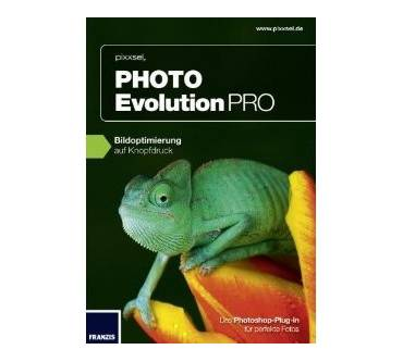 Photo Evolution PRO Produktbild