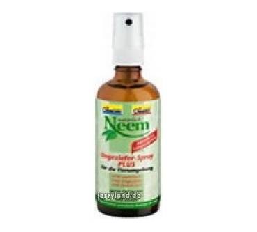 Gimpet Neem Ungeziefer-Spray Plus Produktbild