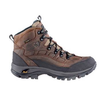 Solid Trail Texapore Produktbild