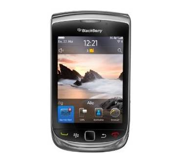 BlackBerry Torch (9800) Produktbild
