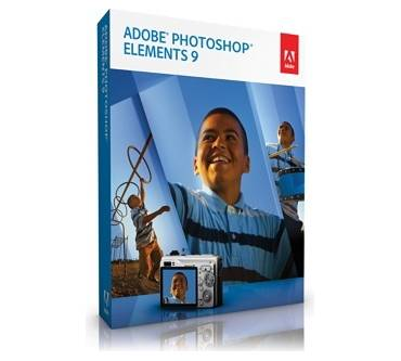 Photoshop Elements 9 (für Mac) Produktbild