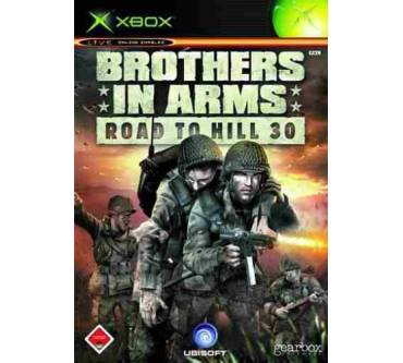 Brothers in Arms: Road to Hill 30 Produktbild