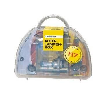 Cartrend Autolampenbox H7 Im Test Testberichte De Note