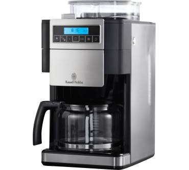Platinum Collection Kaffeemaschine Produktbild