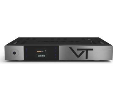 vantage vt 1s digitale sat receiver tests testberichte. Black Bedroom Furniture Sets. Home Design Ideas