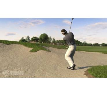 Tiger Woods PGA Tour 2012: The Masters Produktbild