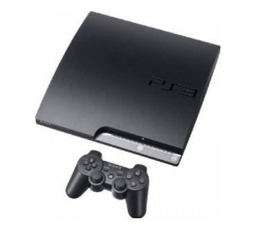 PlayStation 3 Slim (320 GB) mit PlayStation Move Produktbild