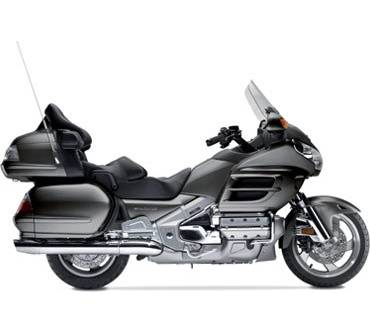 GL 1800 Gold Wing ABS (87 kW) [10] Produktbild