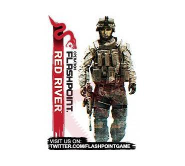 Operation Flashpoint: Red River Produktbild