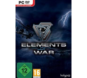 Elements of War (für PC) Produktbild