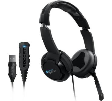 Kulo Virtual 7.1 USB Gaming Headset Produktbild