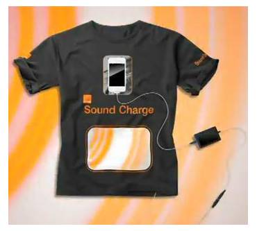 Sound Charge Produktbild