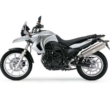 Bmw Motorrad F 650 Gs 11 Im Test Testberichte De Note