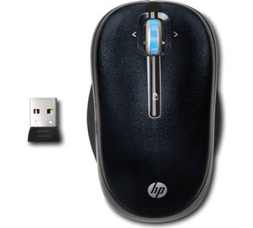 2.4GHz Wireless Optical Mobile Mouse Produktbild