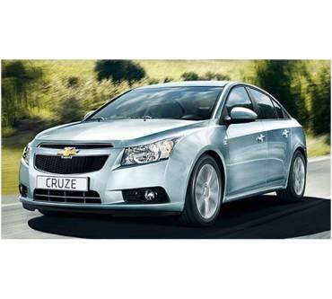 Chevrolet Cruze 09 Im Test Testberichte Note