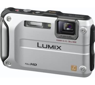 Lumix DMC-FT3 Produktbild