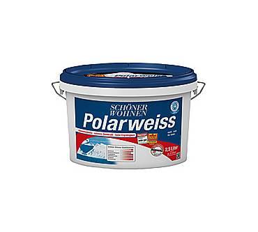Meinungen Zu Schoner Wohnen Polarweiss Testberichte De