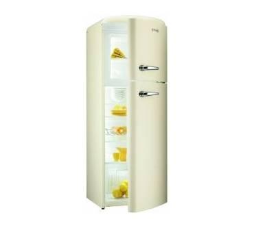 Kühlschrank retro gorenje  Gorenje RF60309 Retro-Kühlschrank Tests | testberichte