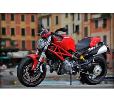 Monster 796 ABS (64 kW) [10] Produktbild