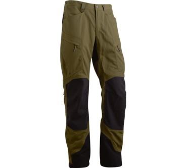Haglofs Rugged Mountain Pant Im Test Testberichte De