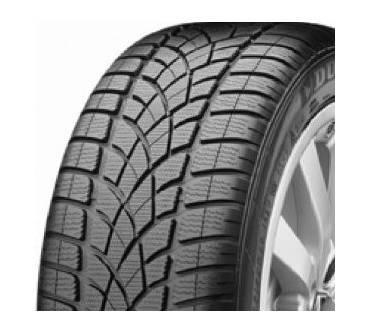 SP Winter Sport 3D; 255/55 R18 H Produktbild