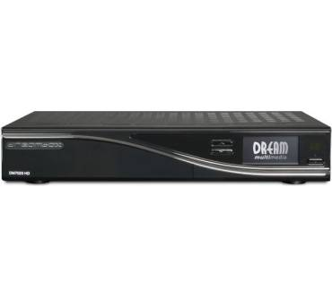 Dreambox DM 7020 HD Produktbild