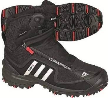 Adidas Terrex Conrax CP im Test ▷ Testberichte.de-∅-Note ba156ef7c2