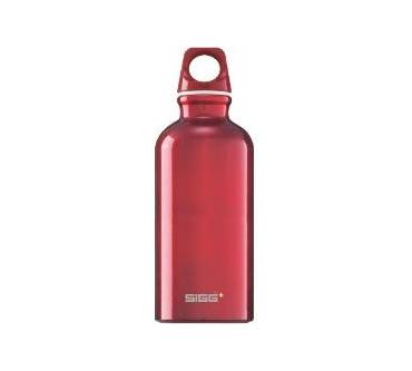 Traveller Red 0,4 L Produktbild