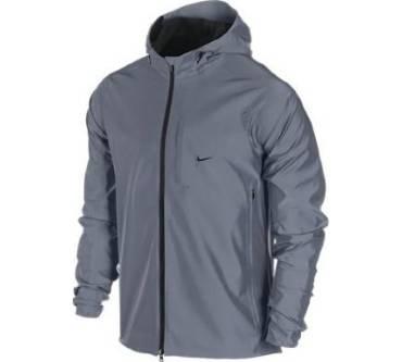 Nike Vapor Flash Jacket im Test  