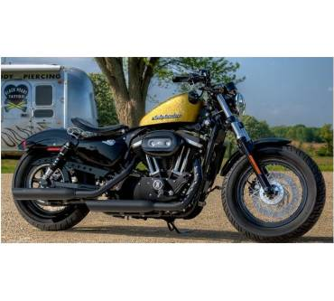 Sportster Forty-Eight Produktbild